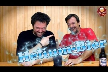 Helium Bier