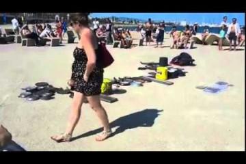Strandmusik