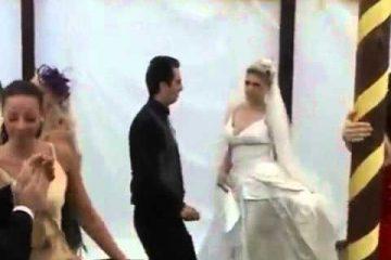 So wird eine Hochzeit ruiniert