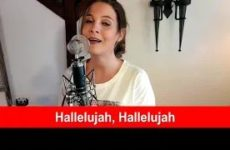 Corona-hallelujah